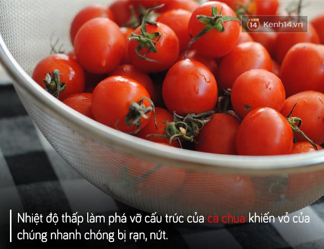 Nguy hại sức khoẻ nghiêm trọng khi để 6 thực phẩm này trong tủ lạnh - Ảnh 1.