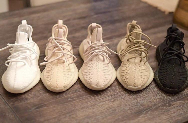 Cộng đồng sneakers Việt đang so đo bằng sự hào nhoáng chứ không phải bằng giá trị vốn có của những đôi giày? - Ảnh 4.