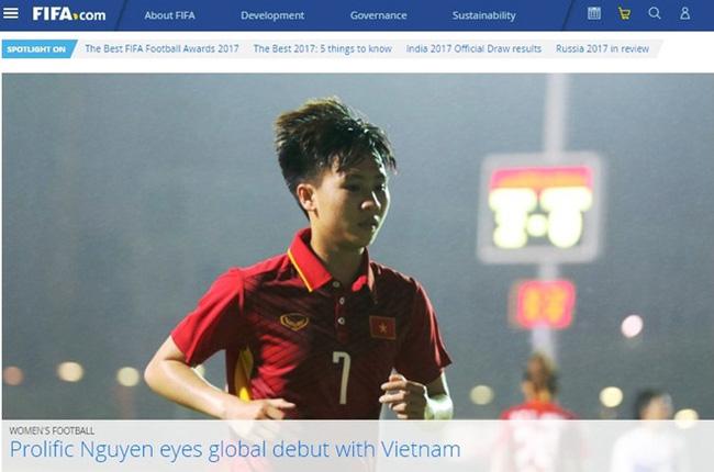 Hoa khôi Tuyết Dung: Hy vọng vàng của tuyển nữ Việt Nam ở SEA Games 29 - Ảnh 1.