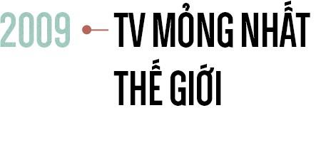TV Samsung liên tục dẫn đầu xu hướng để phục vụ người dùng suốt 20 năm qua như thế nào? - Ảnh 10.