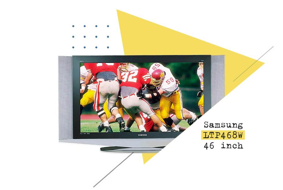 TV Samsung liên tục dẫn đầu xu hướng để phục vụ người dùng suốt 20 năm qua như thế nào? - Ảnh 5.