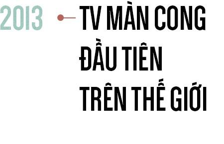 TV Samsung liên tục dẫn đầu xu hướng để phục vụ người dùng suốt 20 năm qua như thế nào? - Ảnh 17.