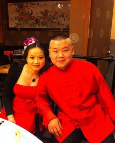 Danh hài béo Trung Quốc lộ ảnh ngoại tình, đi khách sạn với gái gọi? - Ảnh 9.