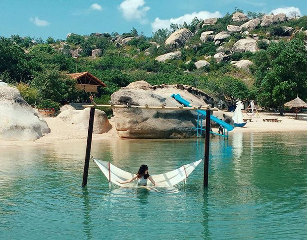 Check-in 12 địa điểm này ở Việt Nam, nói là đi Âu đi Á ai cũng tin! - Ảnh 29.