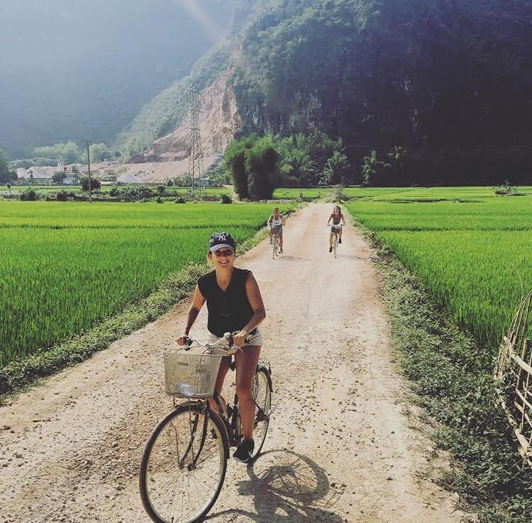 Gần Hà Nội, có 3 địa điểm tuyệt vời để vi vu cùng lớp mình trước ngày chia tay - Ảnh 13.