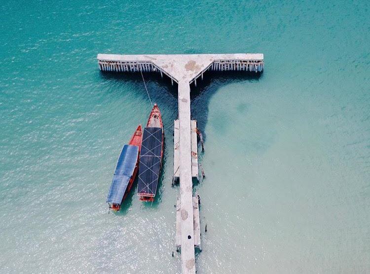 Ngay gần Việt Nam có 5 bãi biển thiên đường đẹp nhường này, không đi thì tiếc lắm! - Ảnh 17.
