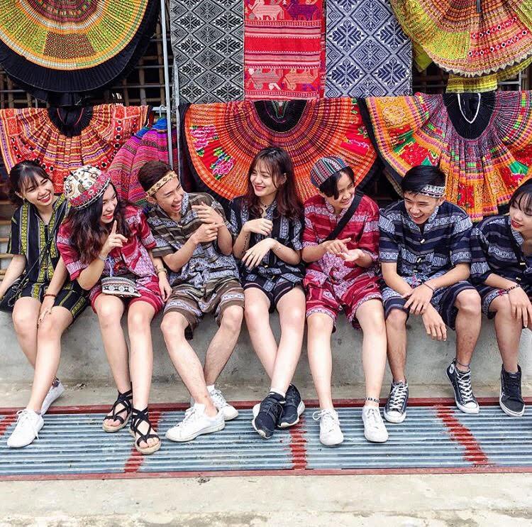 Gần Hà Nội, có 3 địa điểm tuyệt vời để vi vu cùng lớp mình trước ngày chia tay - Ảnh 10.