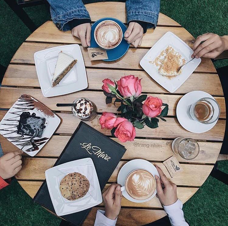 6 quán cafe ở khu hồ Tây luôn nằm trong top check-in của giới trẻ Hà Nội - Ảnh 37.