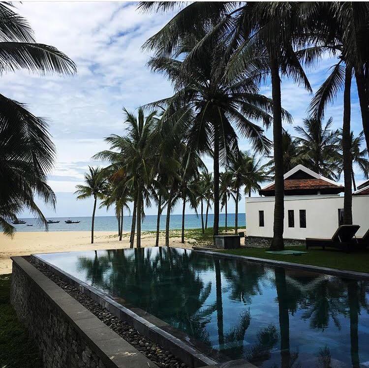 Ngay gần Hội An có bãi biển lọt top đẹp nhất Châu Á: Mới toanh và cực ít người biết - Ảnh 16.