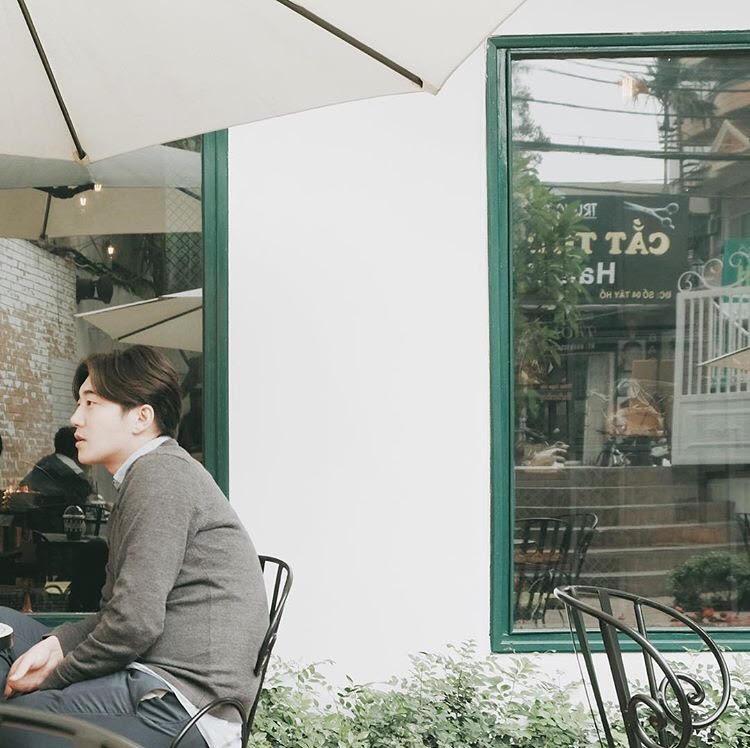 6 quán cafe ở khu hồ Tây luôn nằm trong top check-in của giới trẻ Hà Nội - Ảnh 22.