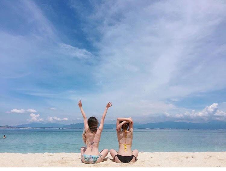 Những con đường giữa biển đẹp mê hồn ở Việt Nam mà bạn chưa biết tới - Ảnh 11.