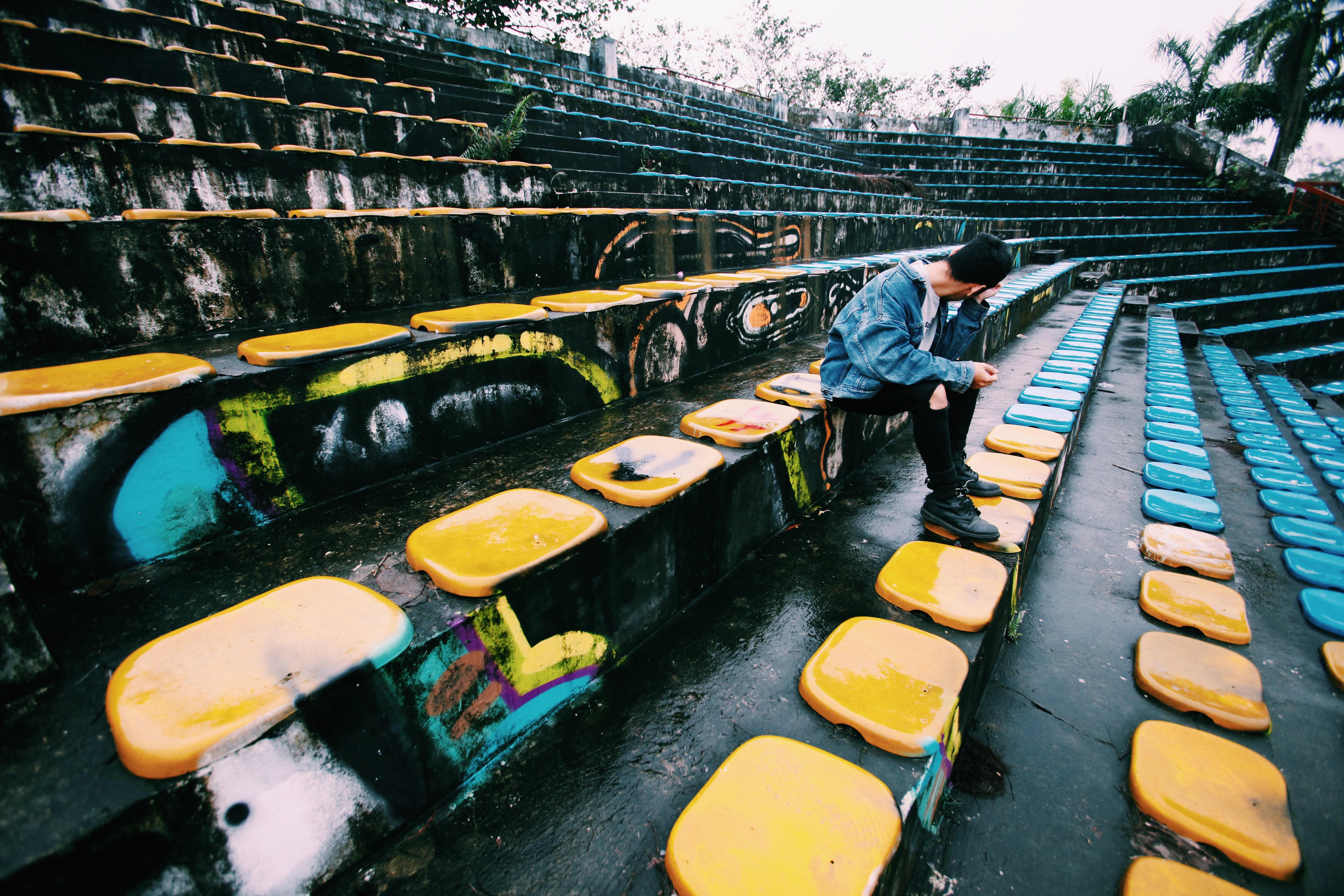 5 công trình bị bỏ hoang tại Việt Nam, muốn có những bức ảnh kì bí hết cả hồn thì nhất định phải đến! - Ảnh 31.