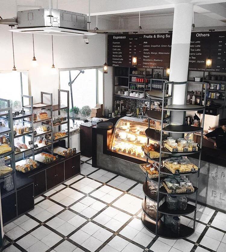 6 quán cafe ở khu hồ Tây luôn nằm trong top check-in của giới trẻ Hà Nội - Ảnh 21.