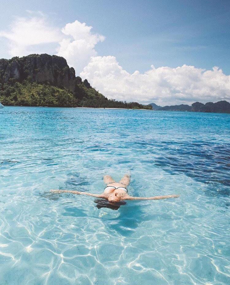 Ngay gần Việt Nam có 5 bãi biển thiên đường đẹp nhường này, không đi thì tiếc lắm! - Ảnh 7.