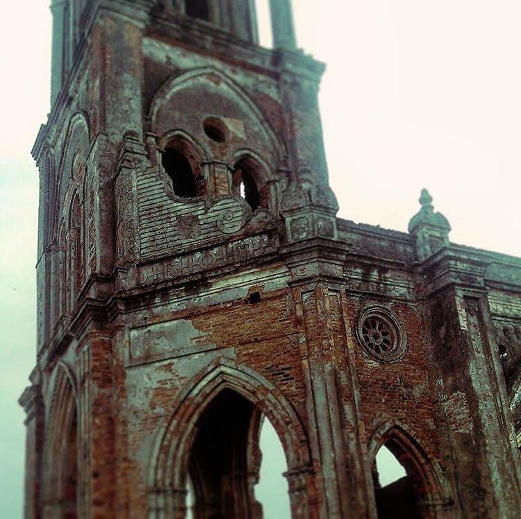5 công trình bị bỏ hoang tại Việt Nam, muốn có những bức ảnh kì bí hết cả hồn thì nhất định phải đến! - Ảnh 33.