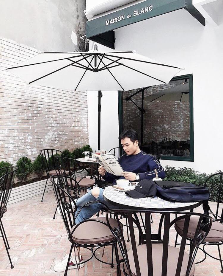 6 quán cafe ở khu hồ Tây luôn nằm trong top check-in của giới trẻ Hà Nội - Ảnh 17.