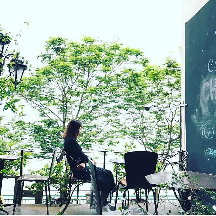 6 quán cafe ở khu hồ Tây luôn nằm trong top check-in của giới trẻ Hà Nội - Ảnh 68.