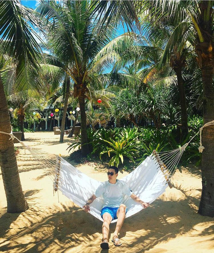 5 resort sang chảnh nào tại Việt Nam được hội Rich Kid ưa thích nhất? - Ảnh 49.