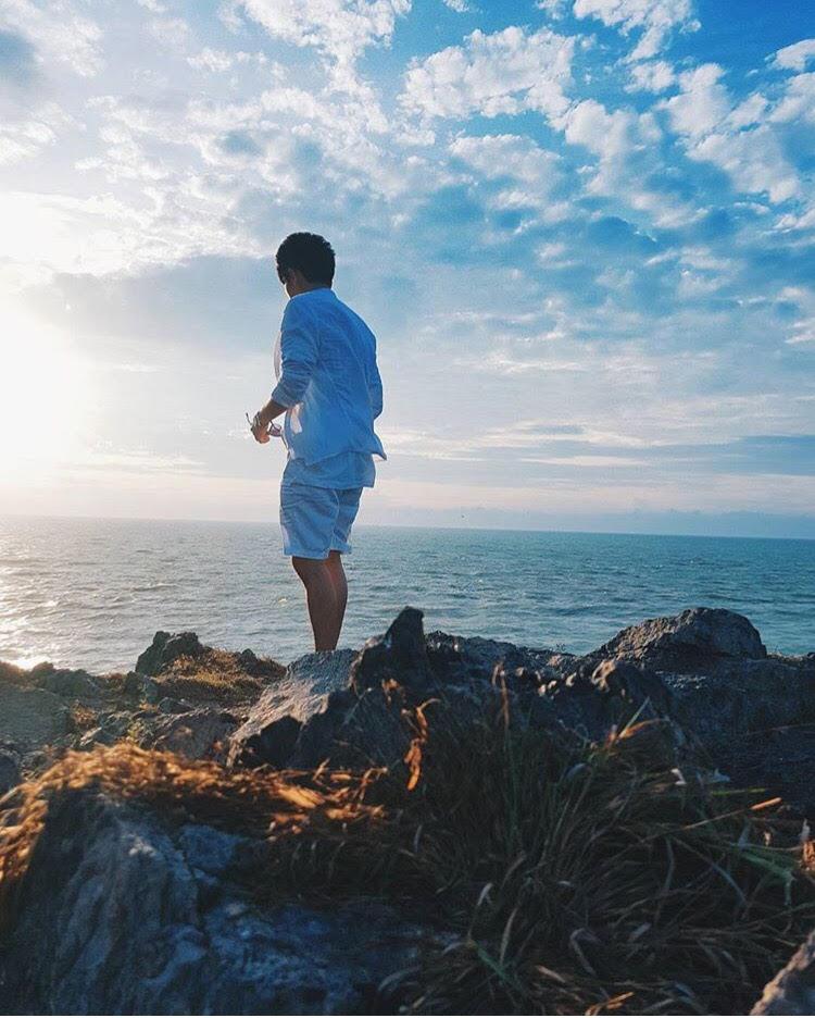 Những con đường giữa biển đẹp mê hồn ở Việt Nam mà bạn chưa biết tới - Ảnh 32.