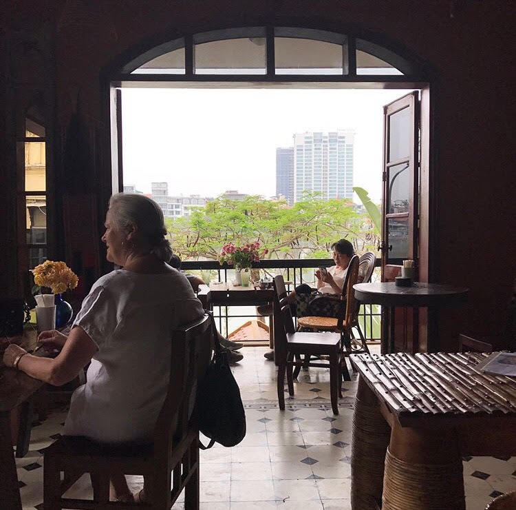 6 quán cafe ở khu hồ Tây luôn nằm trong top check-in của giới trẻ Hà Nội - Ảnh 12.