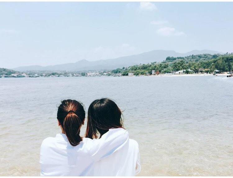 Những con đường giữa biển đẹp mê hồn ở Việt Nam mà bạn chưa biết tới - Ảnh 46.
