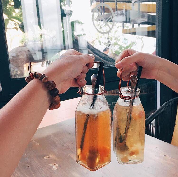 6 quán cafe ở khu hồ Tây luôn nằm trong top check-in của giới trẻ Hà Nội - Ảnh 41.