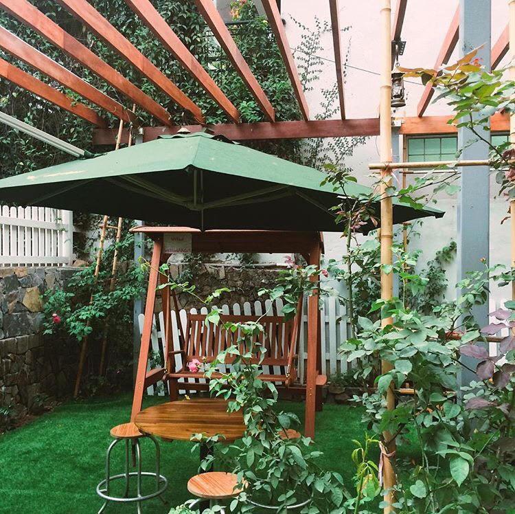 6 quán cafe ở khu hồ Tây luôn nằm trong top check-in của giới trẻ Hà Nội - Ảnh 36.