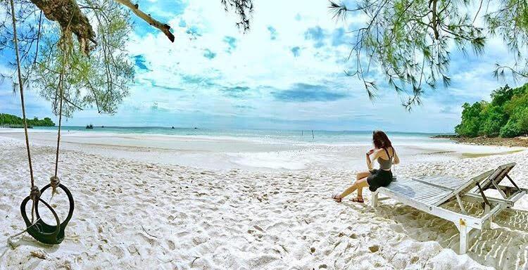 Ngay gần Việt Nam có 5 bãi biển thiên đường đẹp nhường này, không đi thì tiếc lắm! - Ảnh 23.