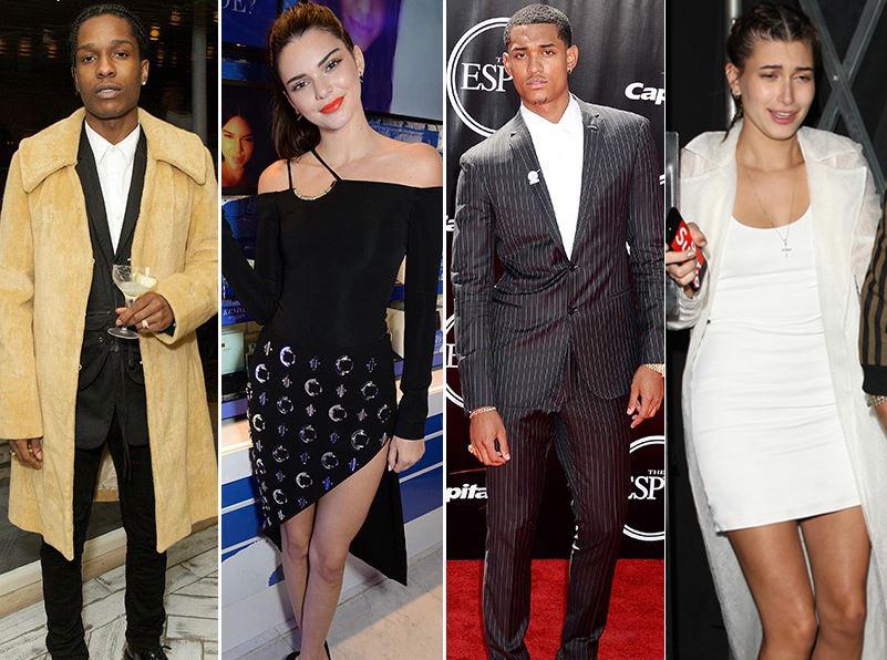 Kendall Jenner xuất hiện xinh đẹp bên bạn trai cũ sau nghi vấn hẹn hò tay 4 - Ảnh 10.