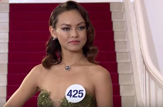 Mai Ngô khiến mọi người bật cười khi muốn trở thành... Quán quân Hoa hậu Hoàn vũ VN - Ảnh 3.