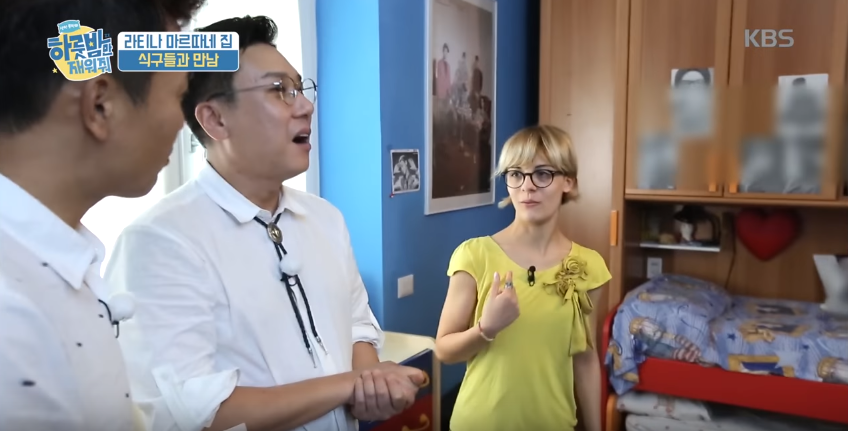 Sau scandal hút cần sa, hình ảnh của T.O.P bị làm mờ toàn bộ khi lên sóng truyền hình Hàn Quốc - Ảnh 3.