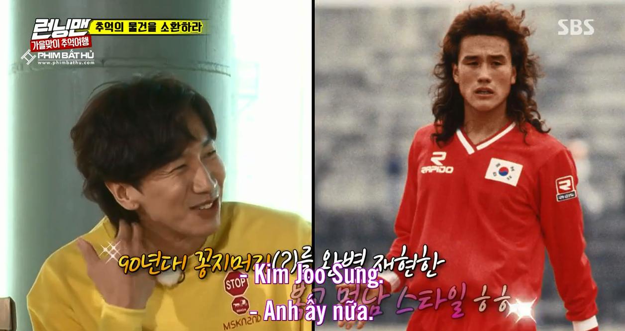 G-Dragon để tóc kiểu này thì được khen, còn Lee Kwang Soo thì ngược lại! - Ảnh 6.