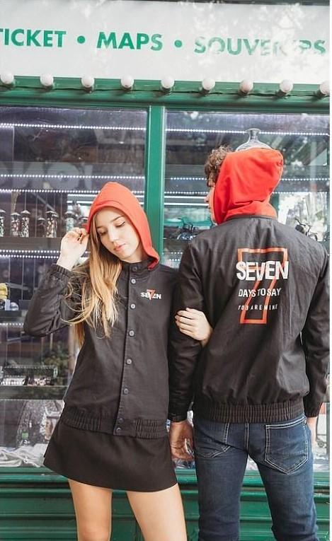 Soi chiếc áo khoác được săn lùng trong MV mới nhất của Đức Phúc - Ảnh 7.