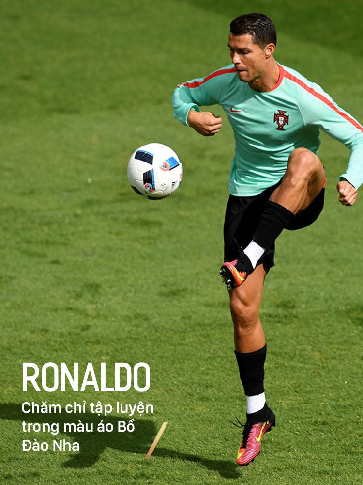 Hãy ngả mũ kính phục Ronaldo, dù bạn yêu hay ghét - Ảnh 7.