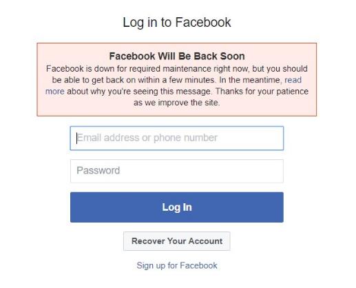 Facebook tại Việt Nam bất ngờ chập chờn, bạn có đang truy cập được không? - Ảnh 4.