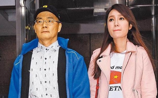 Bị tung ảnh ngoại tình, Helen Thanh Đào khóc lóc tố chồng bạo hành đến ngất lịm - Ảnh 11.