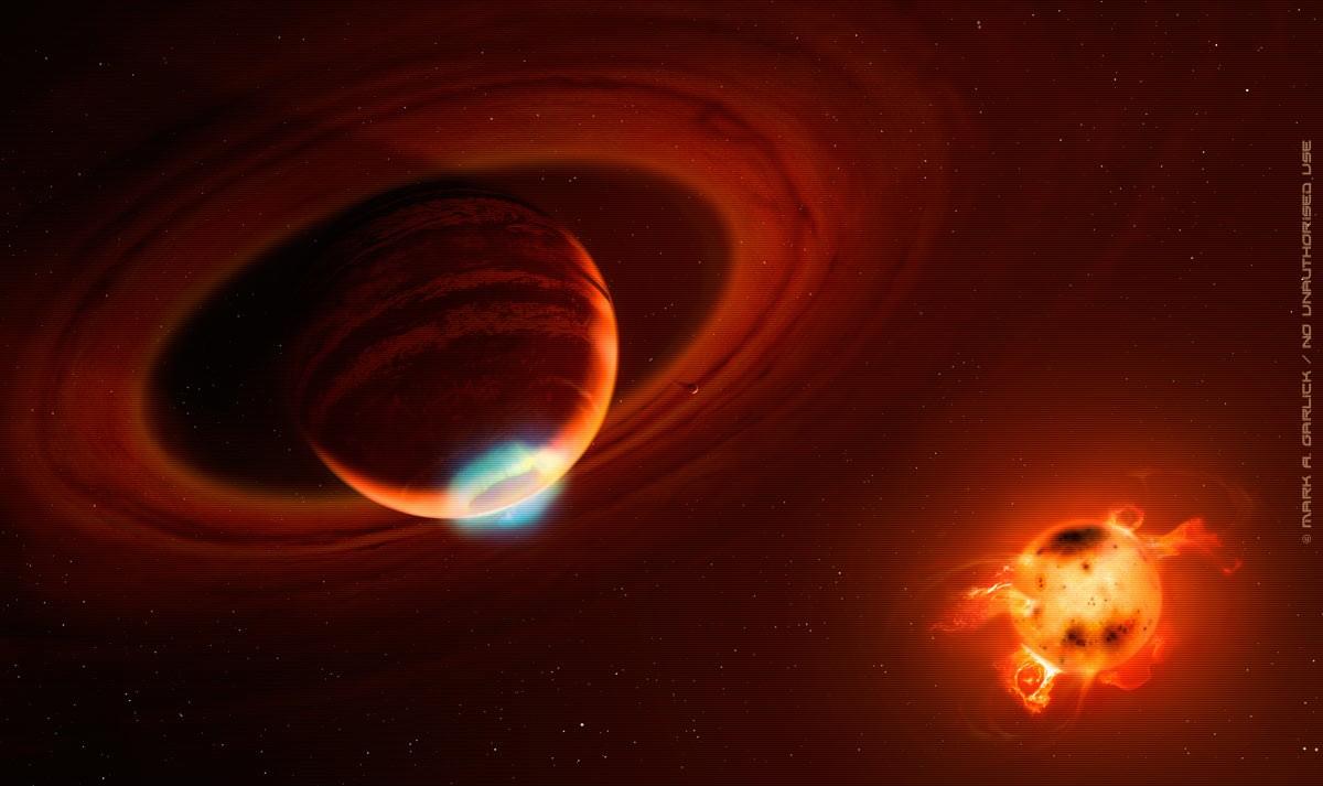 Danh sách 7 hành tinh vĩ đại nhất vũ trụ đã lộ diện, hành tinh cuối sẽ làm bạn bất ngờ - Ảnh 6.