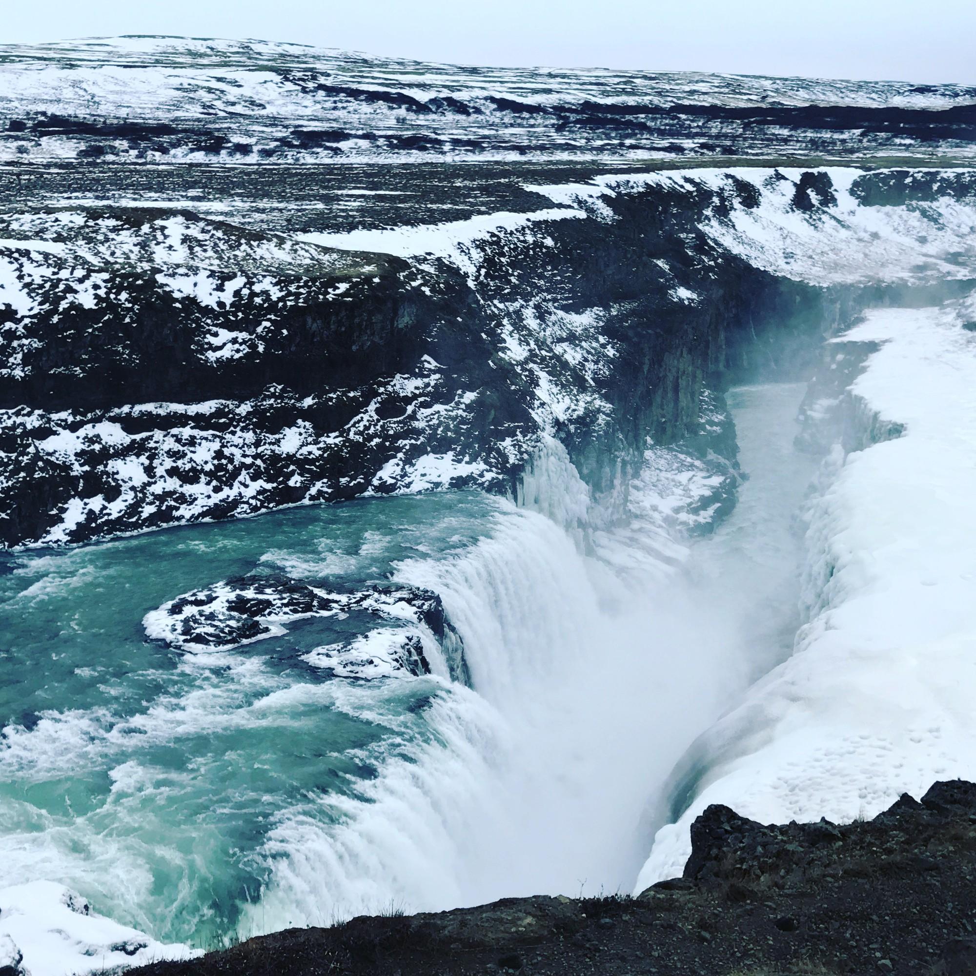 16 kỳ quan thác nước tuyệt đẹp trên khắp thế gian - Ảnh 9.