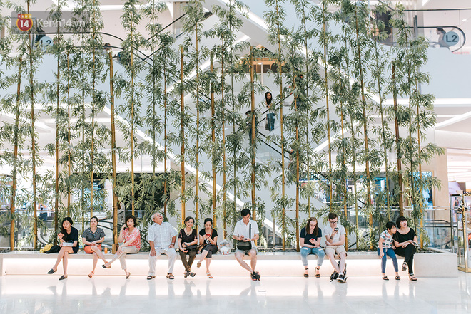 Khám phá 3 trung tâm thương mại lớn nhất Sài Gòn là thấy giới trẻ đang thích ăn gì, chơi gì? - Ảnh 23.