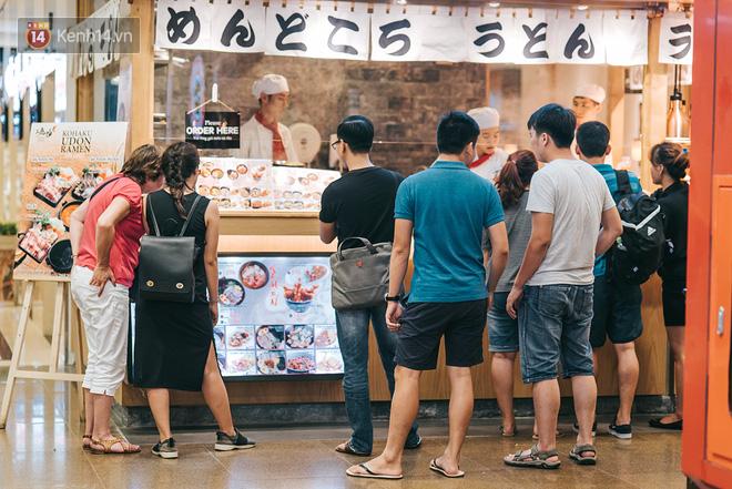 Khám phá 3 trung tâm thương mại lớn nhất Sài Gòn là thấy giới trẻ đang thích ăn gì, chơi gì? - Ảnh 5.