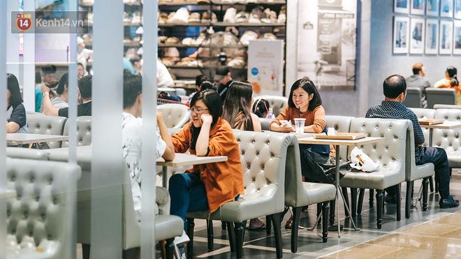 Khám phá 3 trung tâm thương mại lớn nhất Sài Gòn là thấy giới trẻ đang thích ăn gì, chơi gì? - Ảnh 11.