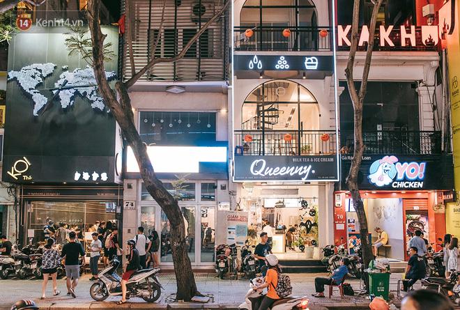 Khám phá 3 trung tâm thương mại lớn nhất Sài Gòn là thấy giới trẻ đang thích ăn gì, chơi gì? - Ảnh 18.