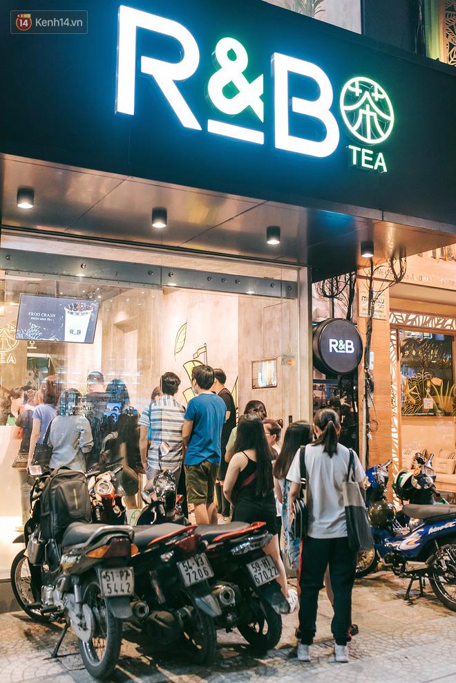 Khám phá 3 trung tâm thương mại lớn nhất Sài Gòn là thấy giới trẻ đang thích ăn gì, chơi gì? - Ảnh 20.