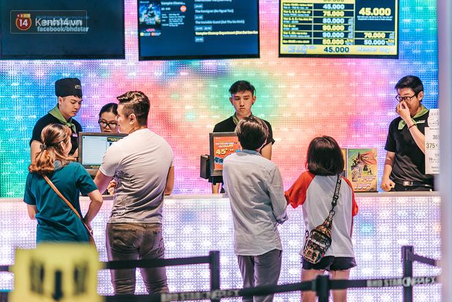 Khám phá 3 trung tâm thương mại lớn nhất Sài Gòn là thấy giới trẻ đang thích ăn gì, chơi gì? - Ảnh 15.