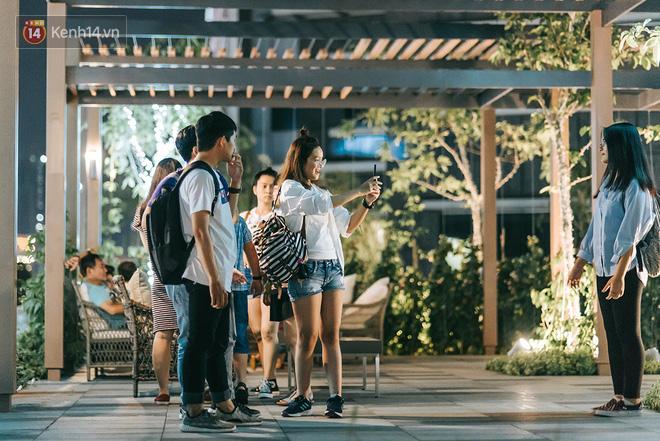 Khám phá 3 trung tâm thương mại lớn nhất Sài Gòn là thấy giới trẻ đang thích ăn gì, chơi gì? - Ảnh 28.