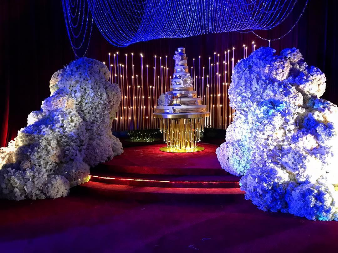 Chẳng ai như tiểu thư nước Nga, chi gần 230 tỷ đồng để mua váy cưới - Ảnh 6.