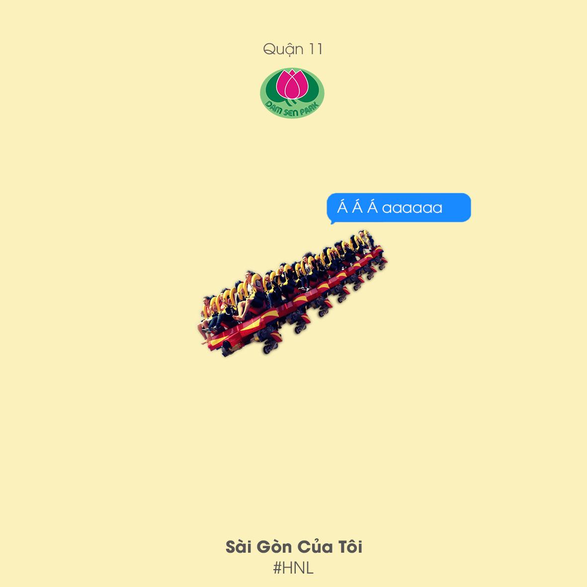 Nghe hết âm thanh đặc trưng của 24 quận huyện Sài Gòn để biết vì sao ở đây nhộn nhịp quá chừng! - Ảnh 20.