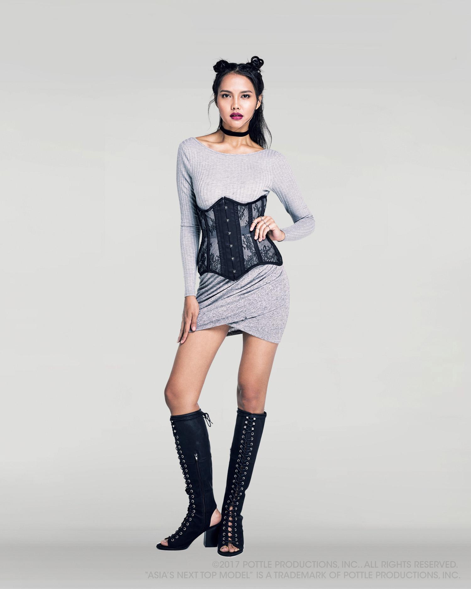 Chính thức: Minh Tú là đại diện Việt Nam tại Asias Next Top Model! - Ảnh 20.