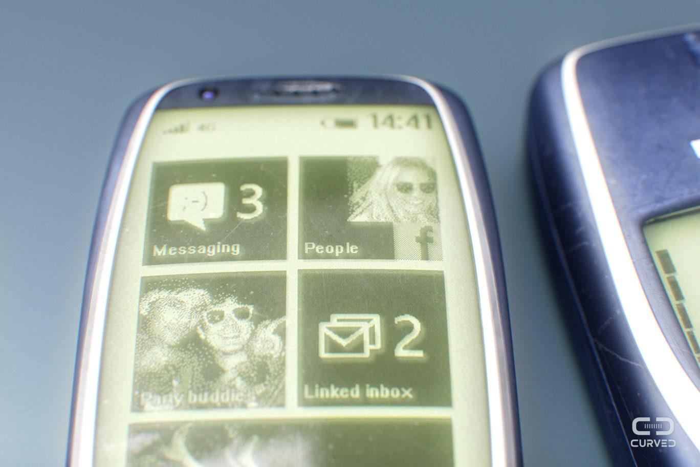 Nokia 3310 nồi đồng cối đá được tái sinh qua loạt ý tưởng độc lạ của fan - Ảnh 5.