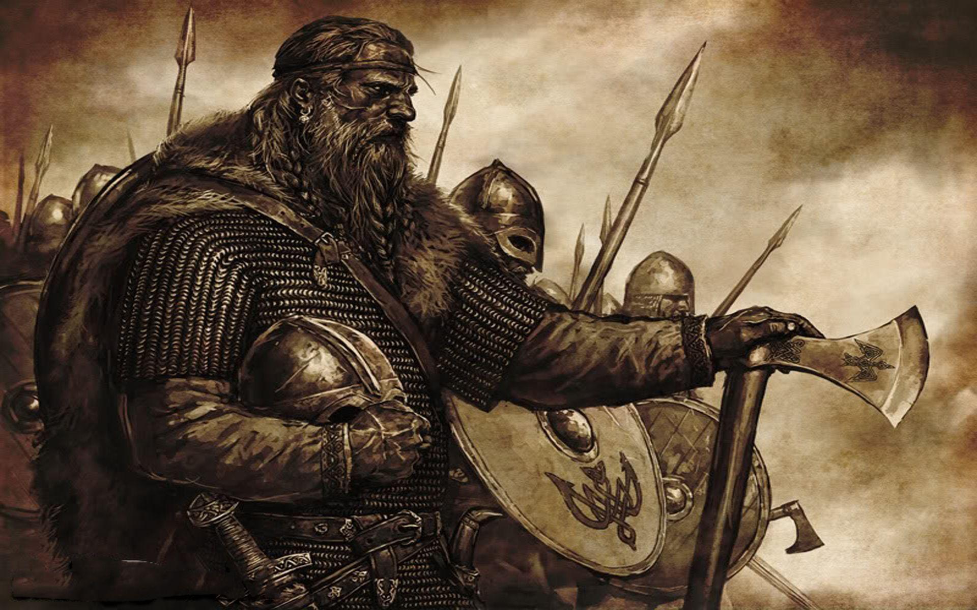 Bằng chứng đầu tiên cho thấy nữ chiến binh của tộc Viking hung bạo có tồn tại - Ảnh 2.